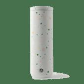 Kubek termiczny Terrazzo biały 16oz