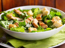 Cesar salad heura