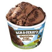 Ben & Jerry's Choco Fudge Brownie 100 ml