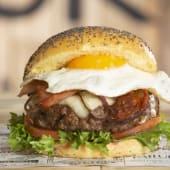 Burger Poble