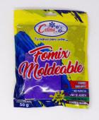 Foamy Moldeable Morado Fdx50G