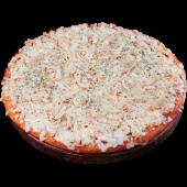 Pizza veneziana (personal)