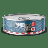 Livelong H&S Delicias Del Mar - Lata 156G