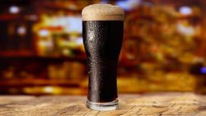 Пиво Leffe Brune (1л)
