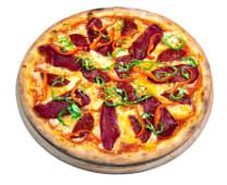 Pastırmalı Pizza (27 cm.)