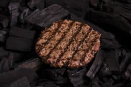 Біфштекс Абердин Dry-aged beef гриль (150г)