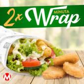 2x Wrap