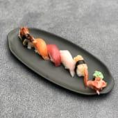 47). Nigiri moriawase (5 uds.)