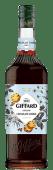 Giffard Sirop - biscuit de ciocolată