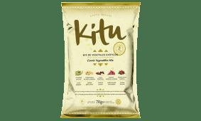 Kitu (mix vegetales)
