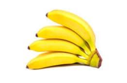 Mini Banane - 4 pièces environ