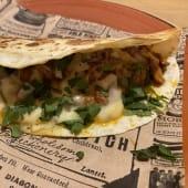 Taco Gringa (XL)
