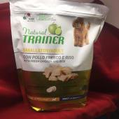 Natural Trainer Pollo e Riso