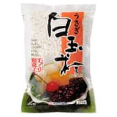 Shiratamako ( farina di riso glutinoso )
