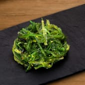 Ensalada Wakame Especial Con Algas Crujientes