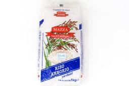 Mazza Arborio Capri Milled