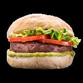 Beyond burger (vegetariana) (100 g.)