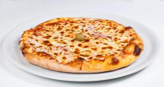 Pizza Petar Pan + Palačinka punjena plazmom keksima i džemom + piće