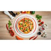 Pizza Basilico 45cm