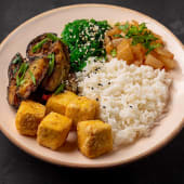 Vegan Bowl (380г)