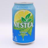 Nestea Limon Lata De 33 Centilitros