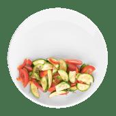 Овочевий салат (250г)