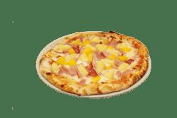 M Pizza Exótica