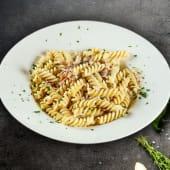 Carbonara tjestenina