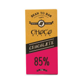 Barra De Chocolate Al 85%
