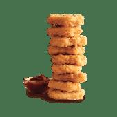 Chicken Nuggets - 6 Pcs