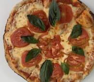 Pizza margueritha clásica