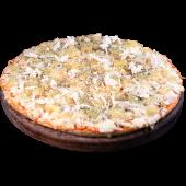 Pizza oriental (grande)