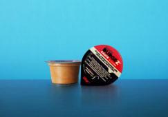 Monodose Smoke Burgez sauce 25 g