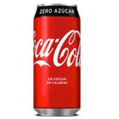 Coca Zero (500 Ml.)