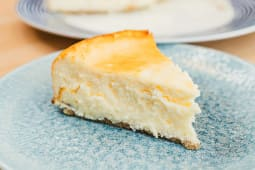 Cheesecake (tarta de queso)