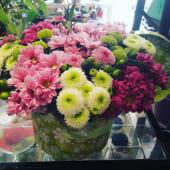 Ramos flores de temporada pequeño