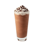 Chocolate Cream Frappuccino®