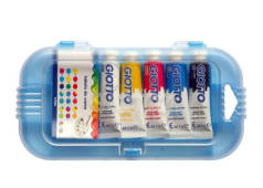 Guache Giotto 7,5ml C/5 Cores 303500