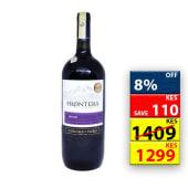 Frontera Merlot Red Wine 1.5L 11281