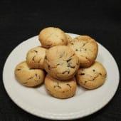 Cookies de zanahoria (12 uds.)