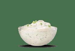 Molho Sour Cream