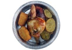 Delicatessen 1/2 pollo