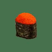 Гункан з ікрою тобіко (40г)