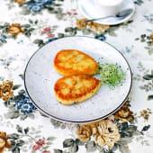 Зрази картопляні з м'ясом (180/50г)