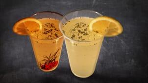 Limonada cu catina