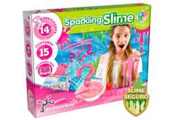 Science4you Sparkling Slime M2 Pt