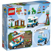 Toy Story 4  Vacanza in camper 10769