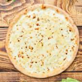 Pizza cinque formaggi Ø 30cm