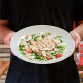 Caesare Salad