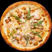 Піца Frutti di Mare (450г)
